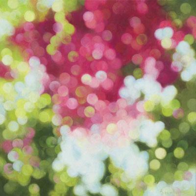 Flowering Tree #5