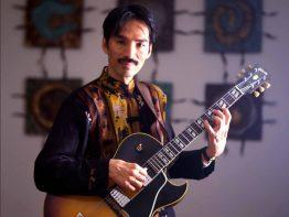 Jazz Guitarist Yoshiki Miura